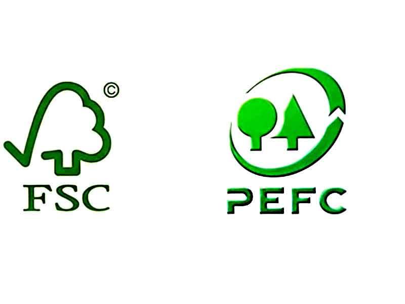 Menuiserie FSC - PEFC Andilly Val d'Oise 95 Paris