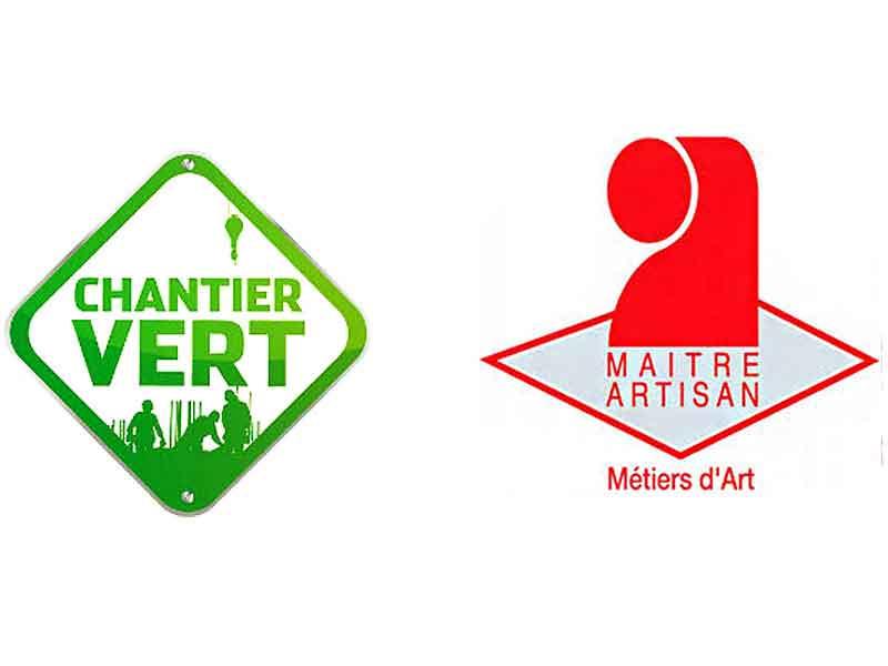 Menuiserie Maître Artisan et Charte Chantier Vert Andilly Val d'Oise 95 Paris