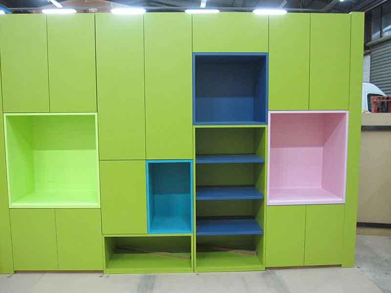 meubles-rangements-crèches-ecole-primaires-menuisier-andilly-val-doise-95
